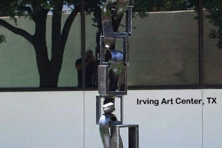 Large Sculptures